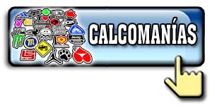 Calcomanias y Adhesivos