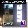 CARTELERAS LUMINOSAS
